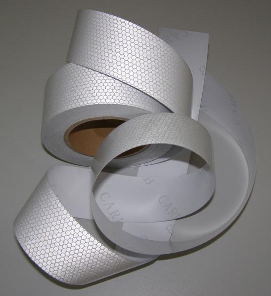 Simaco Nalepnice - Reflektujuće Nalepnice | Reflex - Fluo | Reflektujuće Nalepnice | Reflex - Fluo | Reflektujuća samolepljiva traka